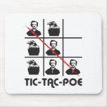 TIC-TAC-POE TAPETES DE RATONES