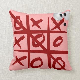 Tic TAC Toe Cushion pillow Tateti Cushion cushion