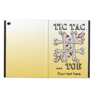 Tic Tac Toe Naughts And Crosses Powis iPad Air 2 Case
