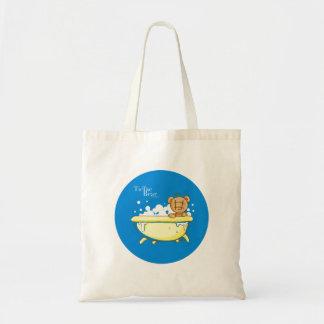 Tic Tac & Tub Bag