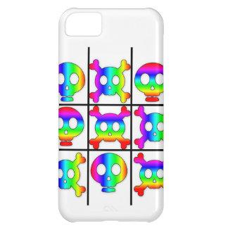Tic Tac Woe Iphone 5 case