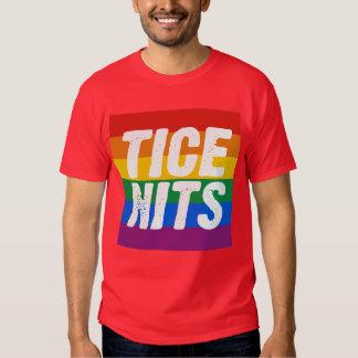 TICE NITS T SHIRT