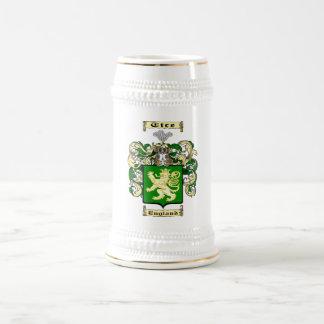 Tice Jarra De Cerveza