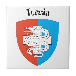Ticino Svizzera/Tessin Suiza baldosa Teja Ceramica