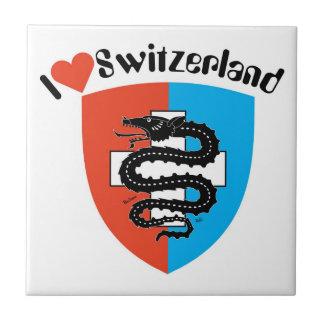 Ticino Svizzera/Tessin Suiza baldosa Azulejo Ceramica