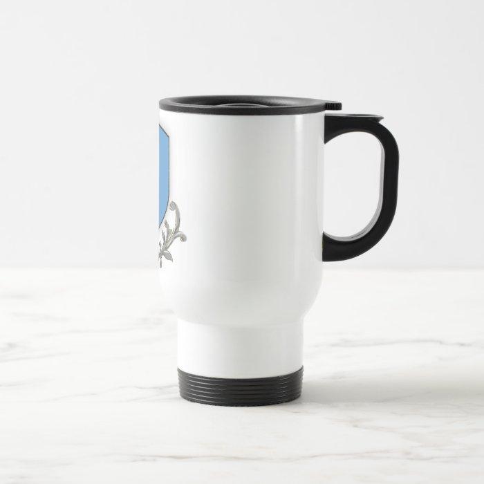 Ticino Travel Mug