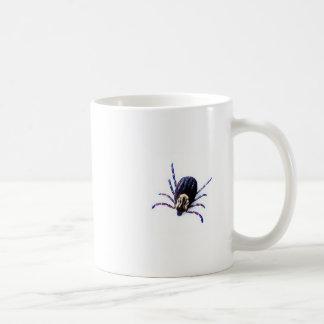 Tick 2 coffee mug