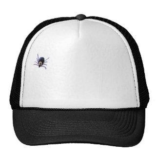 Tick 2 hat