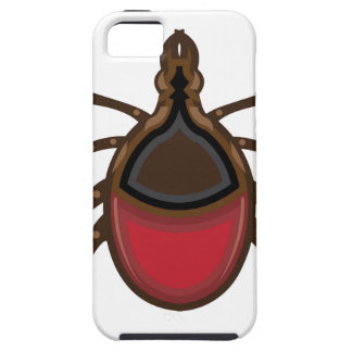 Tick insect iPhone SE/5/5s case