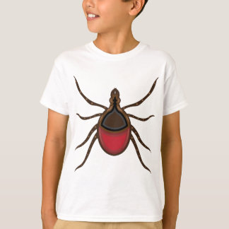 Tick insect T-Shirt