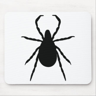 Tick Mouse Pad