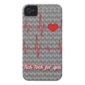 Tick tock for you Case-Mate iPhone 4 case
