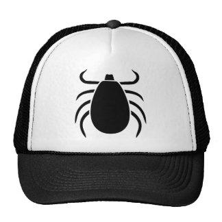 Tick Trucker Hat