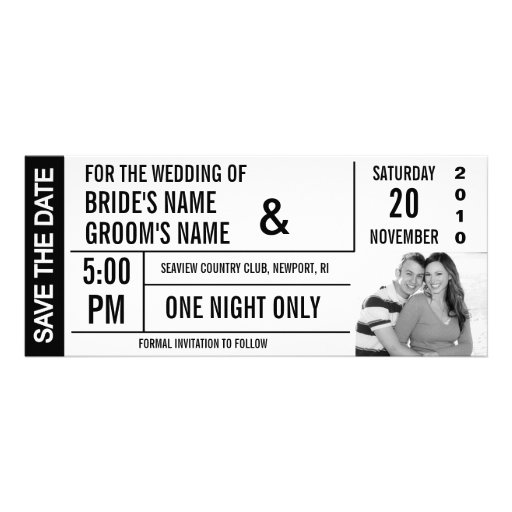 Create save the date cards online