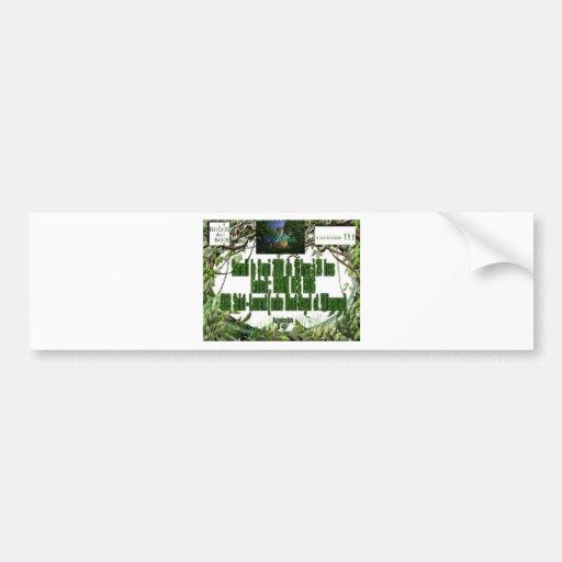 ticketpart32010 pegatina de parachoque