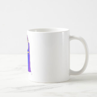Tickety & Me Coffee Mug