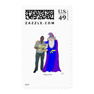 Tickety & Me Stamp