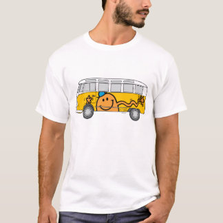 Tickle Bus T-Shirt