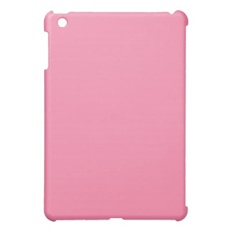 Tickle Me Pink iPad Mini Case