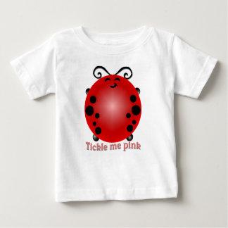 Tickle me Pink Tee Shirt