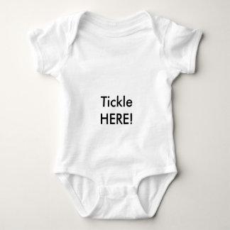 Tickle Me Tee Shirt