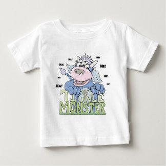 tickle monster infant t-shirt