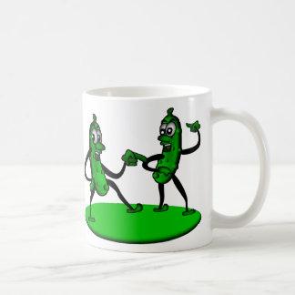 Tickle My Pickle Mug