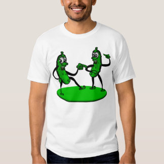 Tickle My Pickle Shirts