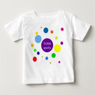 Tickle spots baby T-Shirt