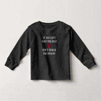 Tickle The Dragon Tee Shirt