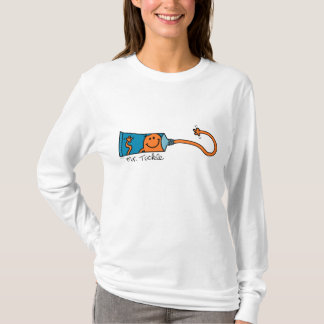 Tickle Toothpaste T-Shirt