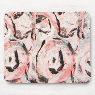 Tickled Pink Mouse Pad