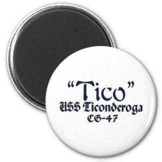 Tico-In Text Design Magnet