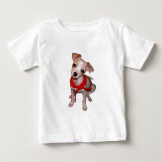 Tico Puppy Baby T-Shirt