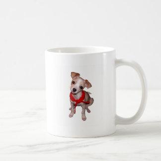 Tico Puppy Coffee Mug