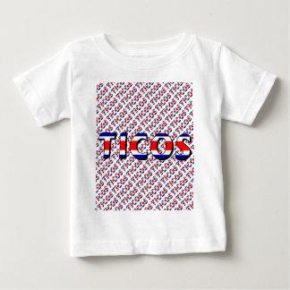Ticos Baby T-Shirt