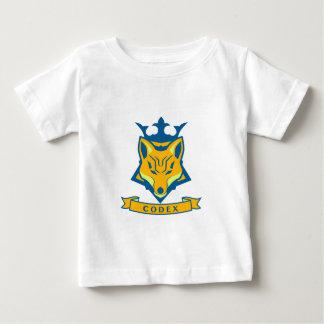TID Fuchsian Baby T-Shirt