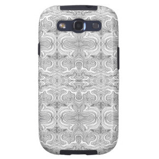 Tidal Clouds Samsung Galaxy S3 Cases