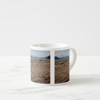 Tidal Flats Espresso Cup