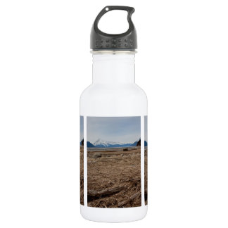 Tidal Flats Stainless Steel Water Bottle