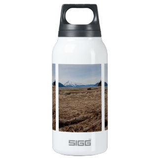 Tidal Flats Thermos Bottle