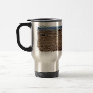 Tidal Flats Travel Mug