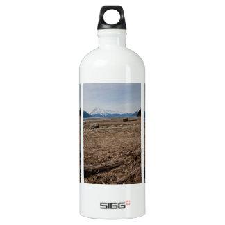 Tidal Flats Water Bottle