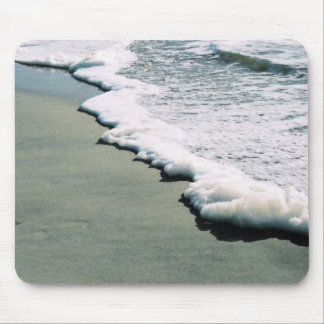 Tidal Foam Mouse Pad