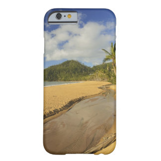 Tidal river at Mission Beach Barely There iPhone 6 Case
