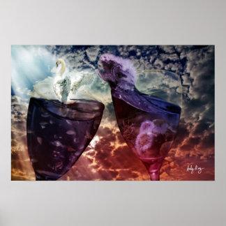 Tidal Wave 2015 - Poster