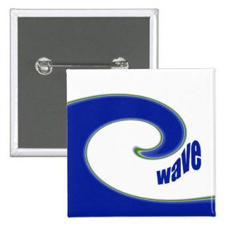 Tidal Wave Button