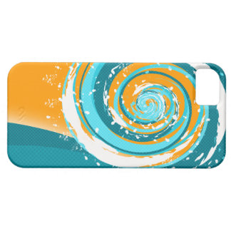 Tidal Wave iPhone 5 Cases