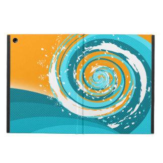 Tidal Wave iPad Air Case