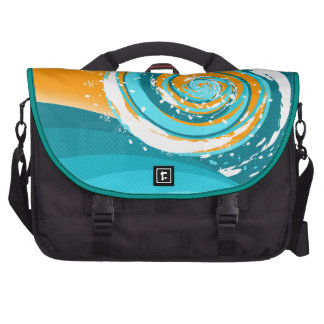 Tidal Wave Computer Bag